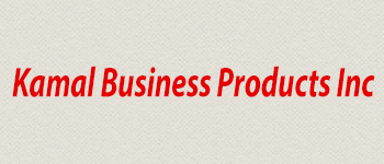 KAMAL BUSINESS PRODUCTS